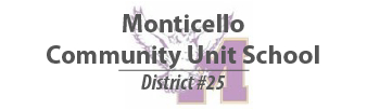 Monticello Community Unit School District #8